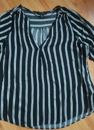 Трендовая блуза