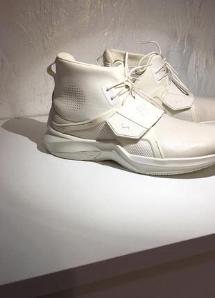 Оригинальные кроссовки puma fenty by rihanna из сша