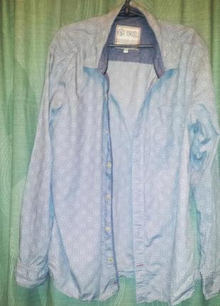 Рубашка мужская, сорочка