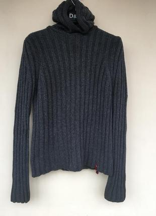 Прикольный свитер