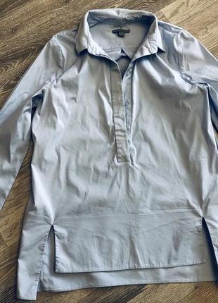 Асиметрична рубашка cos