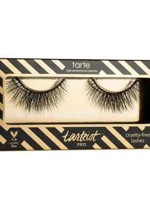 Накладные ресницы tarte tarteist pro cruelty-free lashes