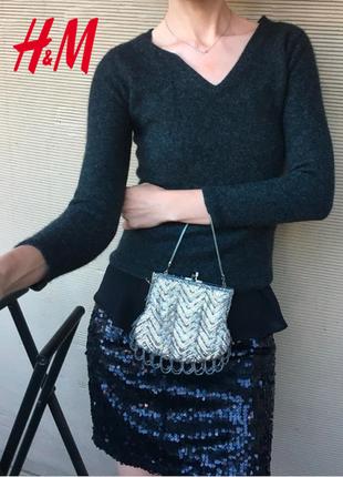 🙌🏻 помоги таланту • шерстяной свитер / кофта