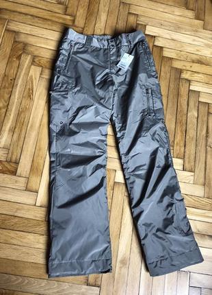 Лыжние штаны зимние bogner