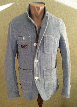 Мужской блейзер пиджак куртка diesel оригинал размер m