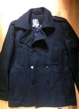 Tiger force зимнее пальто