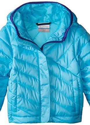 Деми columbia р. m взрослая xs курточка куртка подростковая