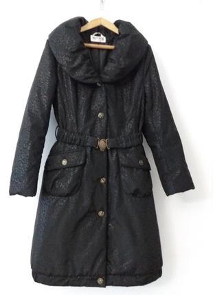 Красивое зимнее пальто, украина