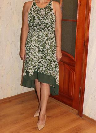 Платье f&f