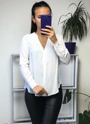 Отличная блуза от h&m