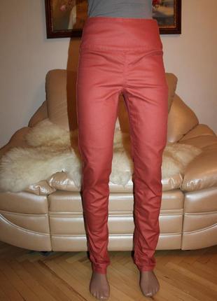 Шикарные имиджевые брюки pieces s m pieces accessories