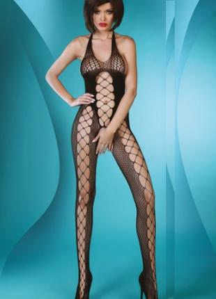 5-149 сексуальная боди-сетка в упаковке сексуальное белье