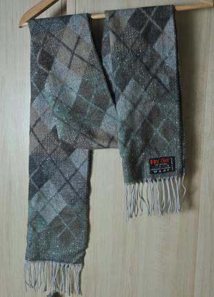 Классический шарф.!!!расродпжа дешево!!!