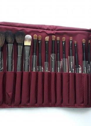 Набор кистей для макияжа shany pro brush set - 22pc