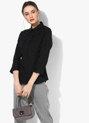 Блуза рубашка s