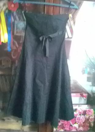 Платье-сарафан бюстье-new look-румыния