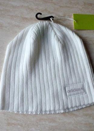 Спортивная шапка adidas, унисекс