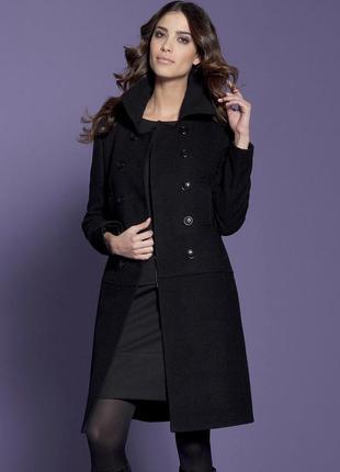 Пальто eleni viare (60% wool. 40% viscose) (см.замеры)
