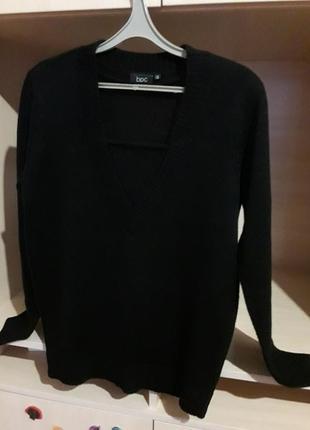 Джемпер пуловер bpc 40-42р на наш 48-50р