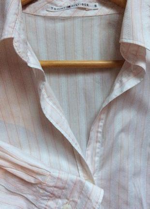 Идеальна рубашка, блуза от tommy hilfiger, сша
