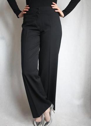 Шерстяные брюки от marc aurel, разм.52-54