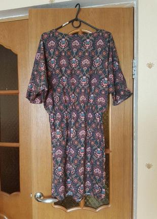 Новое платье promod