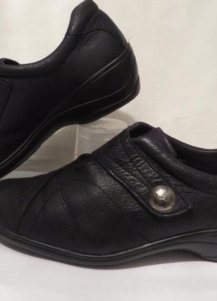 Туфли кожа 39 размер