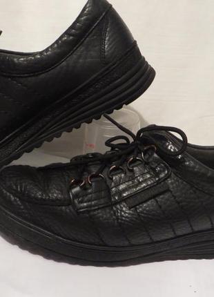 Туфли кожа mephisto 39 размер