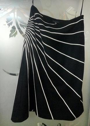 Шерстянная юбка от сoast