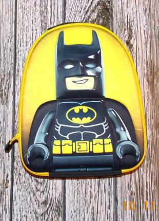 Фирменная термосумка batman для мальчика