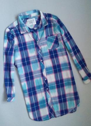 Спальная ночная рубашка