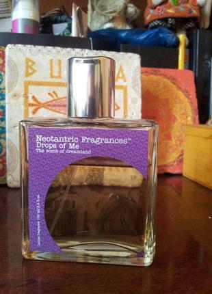 Neotantric fragrances drops of me