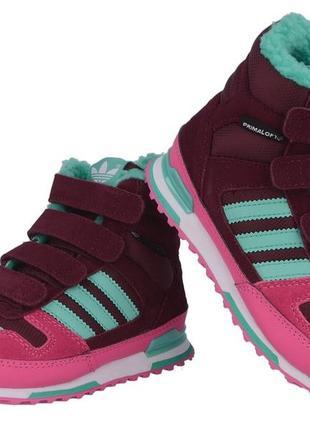 Бомбезные ботинки сапожки от adidas primaloft, p. 22