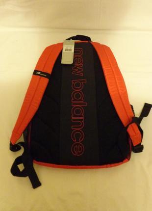 0586b52b24d3 Рюкзак new balance daily driver backpack 2 500189 New Balance, цена ...