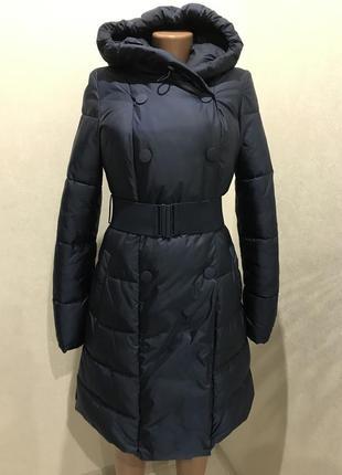 Стильная куртка - пальто oodji collection