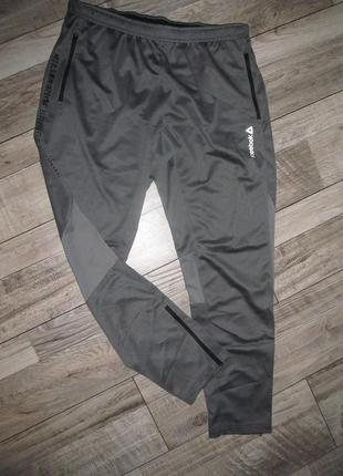 Спортивные брюки reebokр.l оригинал