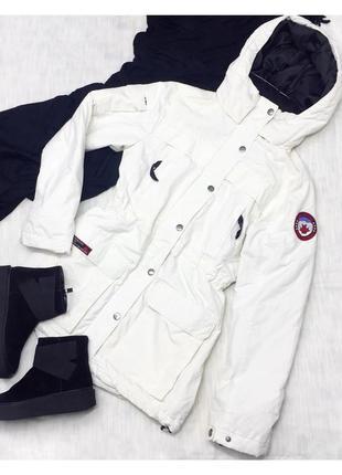 Куртка парка cubus