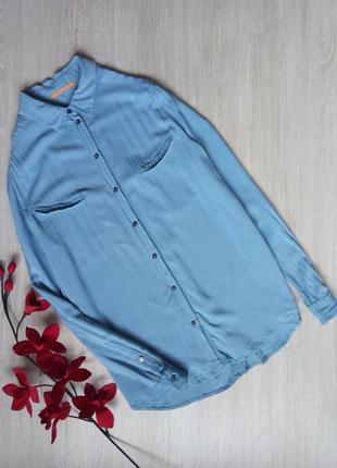 Рубашка / блузка hugo boss