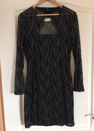 Платье фирменное only