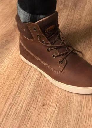 Кеды, ботинки dockers
