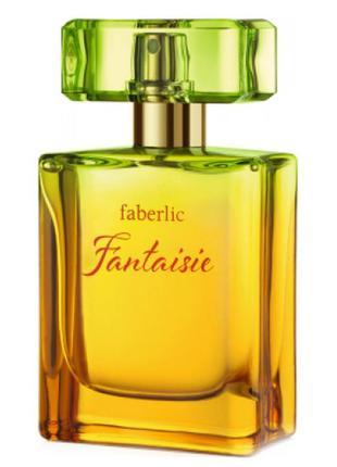 Парфюмерная вода для женщин fantaisie от faberlic, артикул 3179