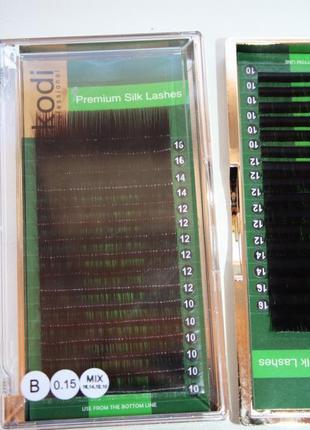 Ресницы для наращивания kodi