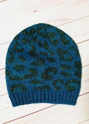 Шапка женская tcm tchibo чибо  очень мягкая и удобная шапка