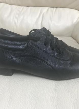 Туфли бальные 23-24,5 см