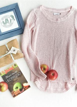 Базовий светр від only