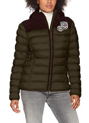 Куртка зимняя napapijri - это lamborghini в мире курток