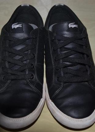 Стильные туфли/кеды на шнурках