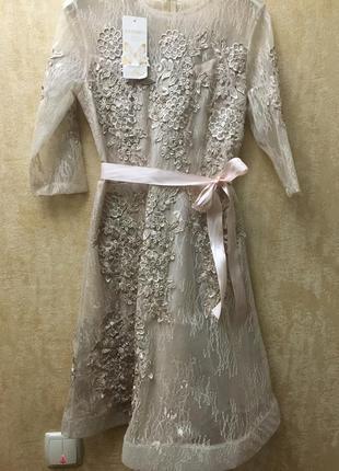 Новое платье fashion