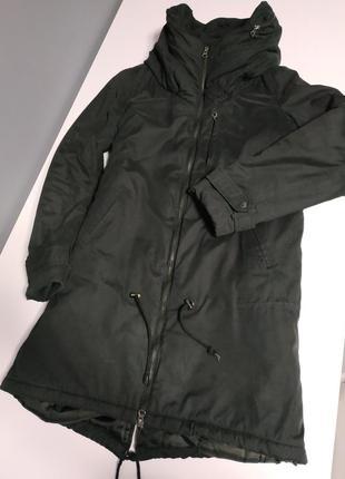 Парка куртка для вагітних