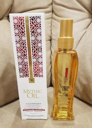 Масло mythic oil l'oreal